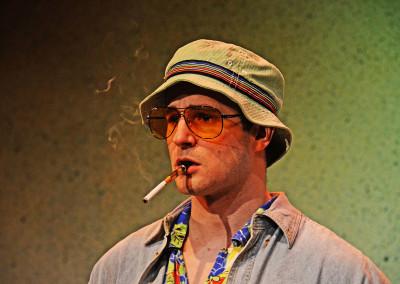 Ed Hughes-Raoul Duke