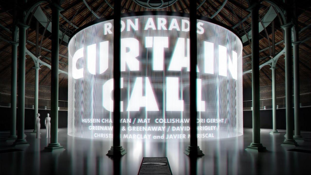 Curtain Call The Heritage Arts Company